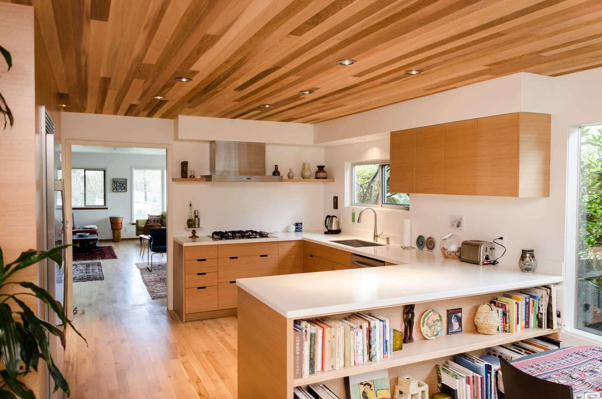 Toddler Bed Rail For Ikea Crib ~ Custom IKEA Kitchen, Bainbridge Island  NW homeworks